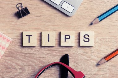 Keywords for making business
