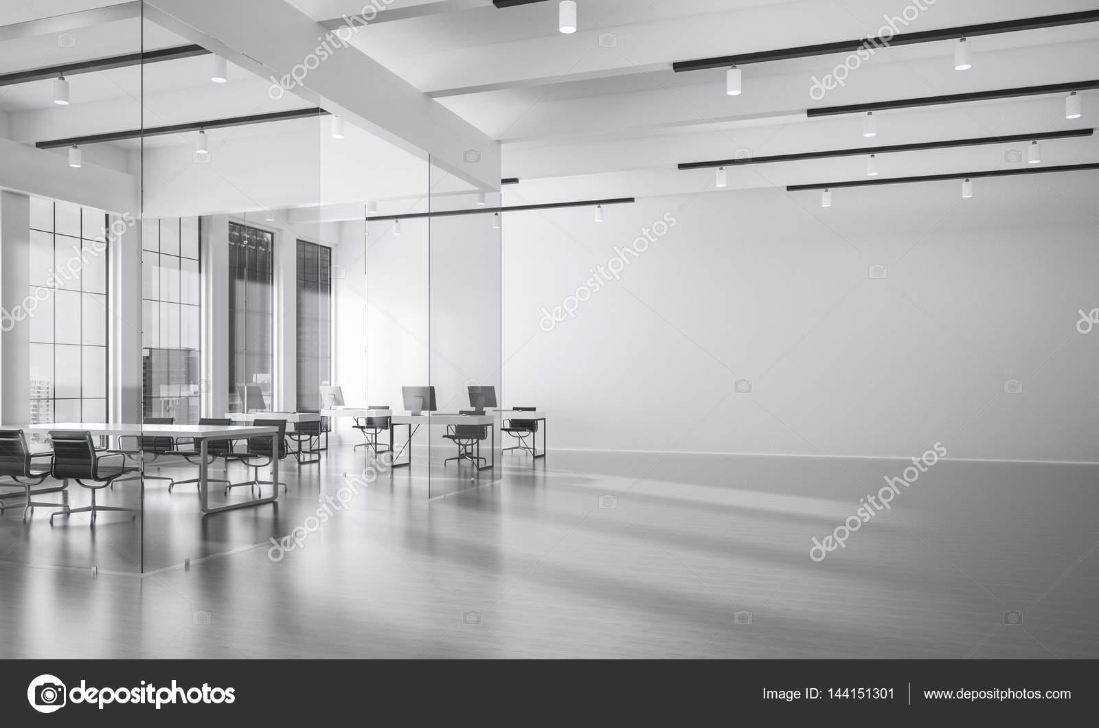 Büro-Innenarchitektur — Stockfoto © Khakimullin #144151301