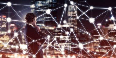 Modern technologies and networking