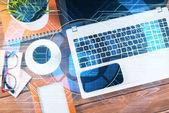 Business munkahely laptop