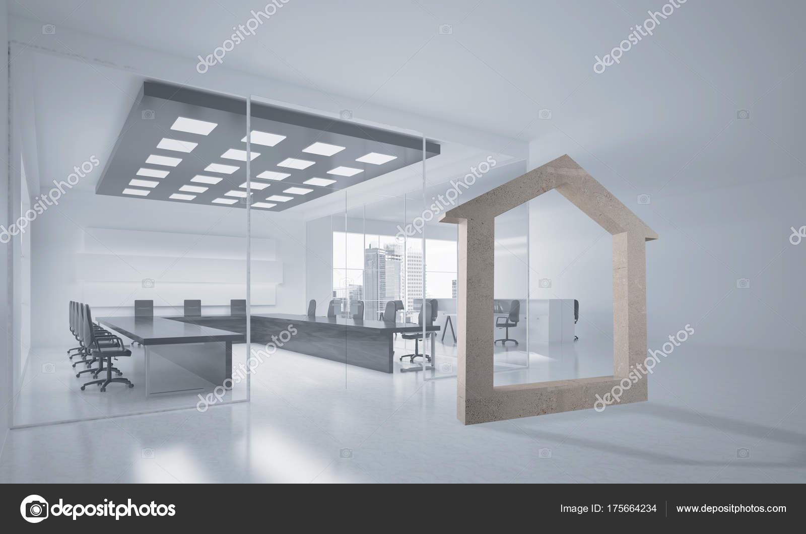 офиса рисунок современного