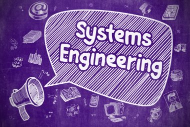 Systems Engineering - Business Concept.