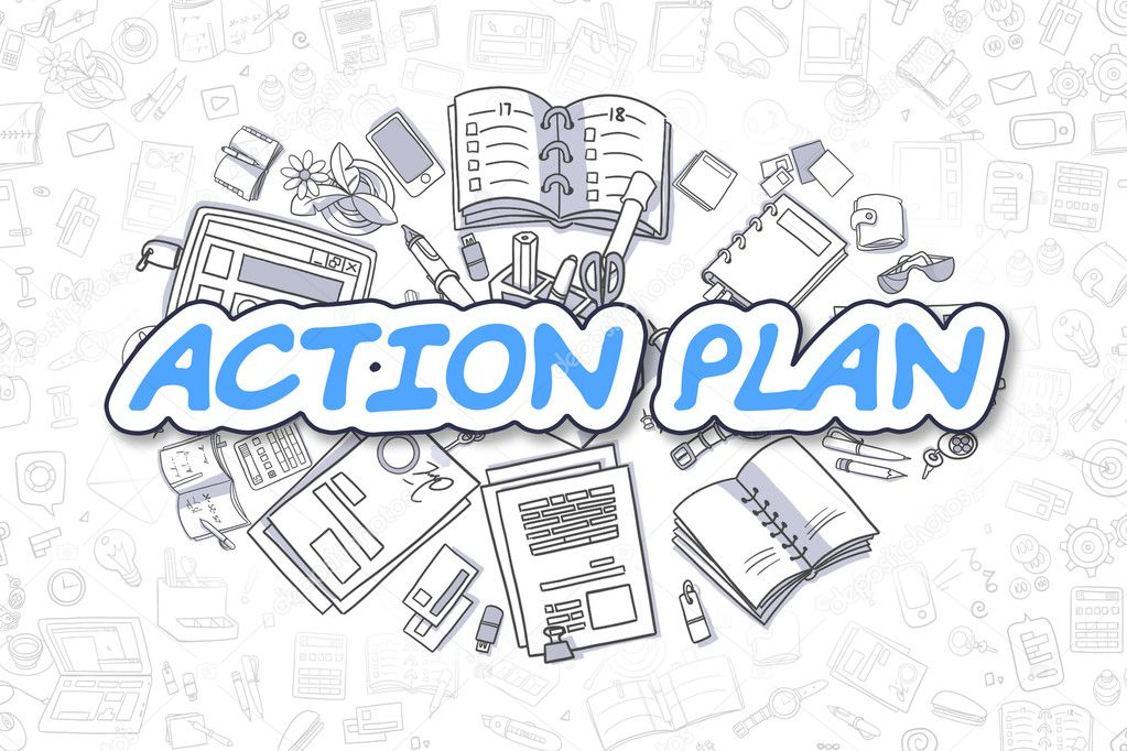 52+ Action Plan Examples – PDF, Word
