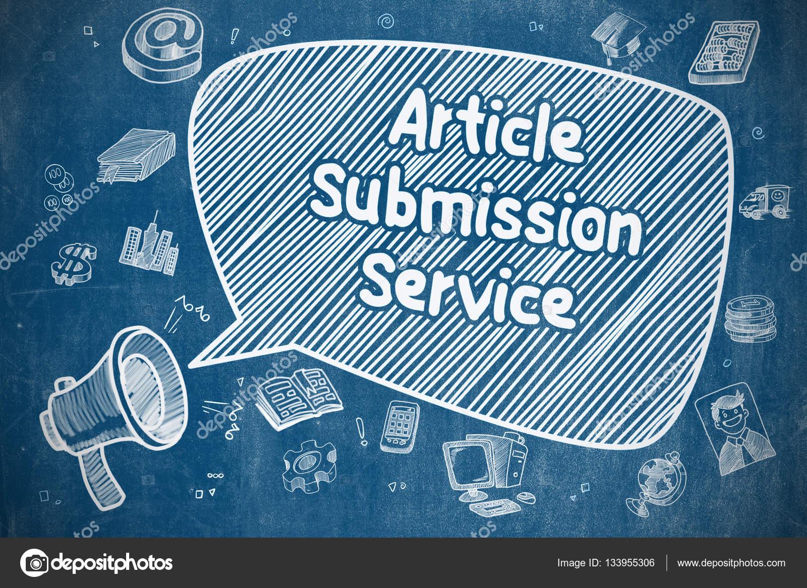 Artículo presentación servicio - concepto de negocio — Fotos de ...