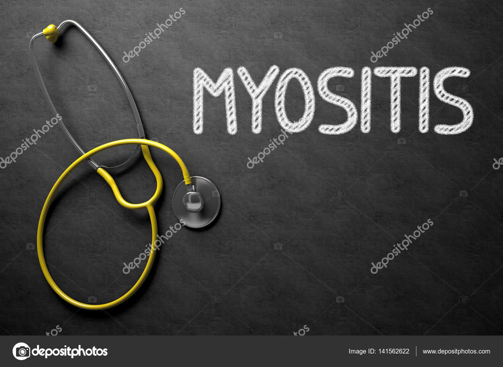 diabetes miositis