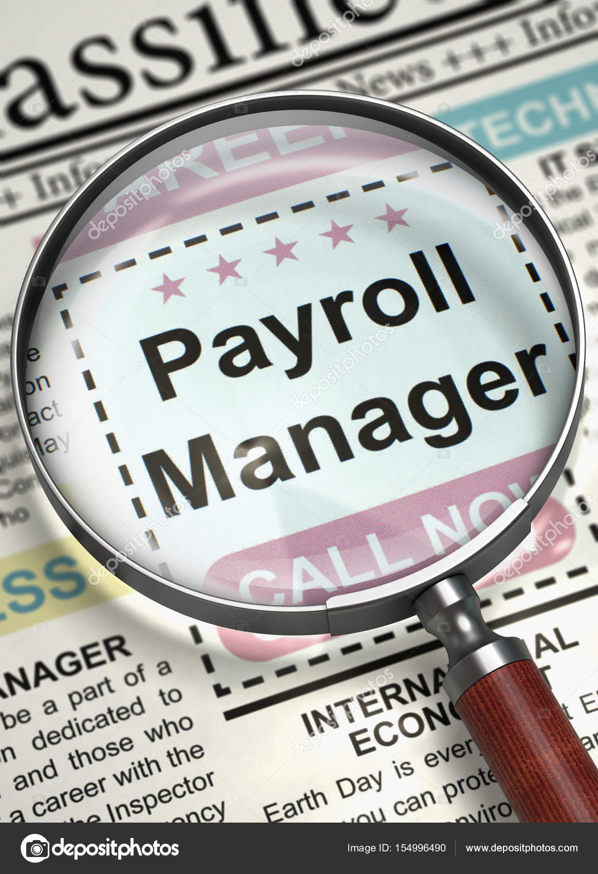payroll manager download