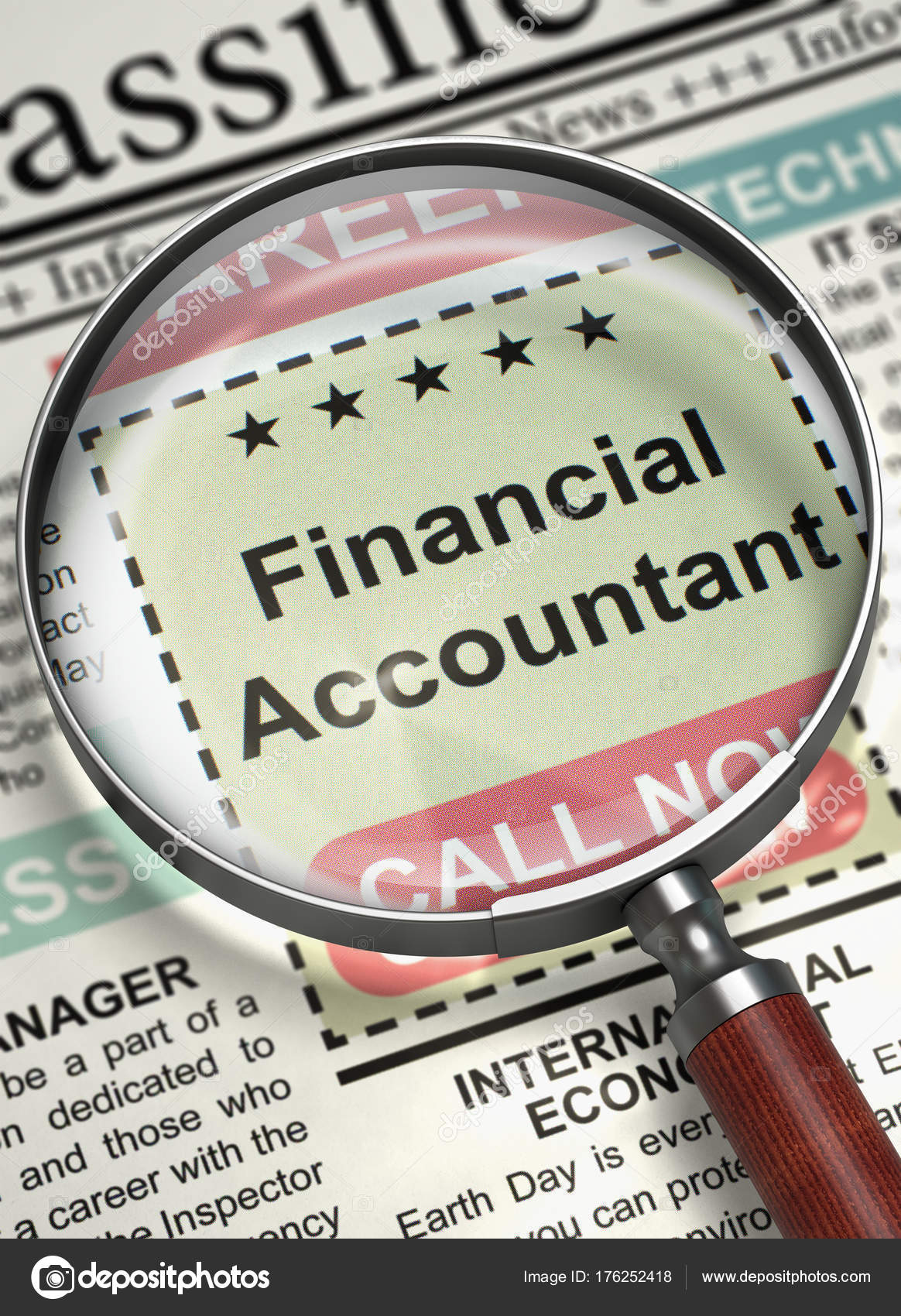 Image result for hiring Financial Accountant
