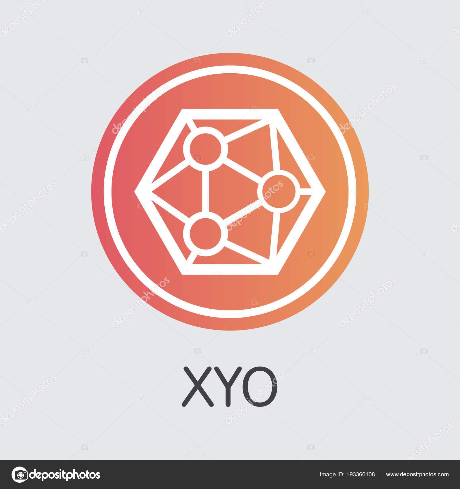 Xyo Blockchain Cryptocurrency Xyo