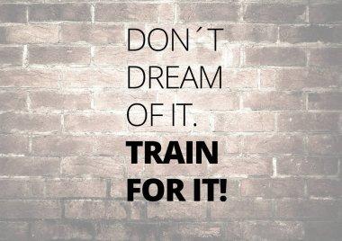"""Картина, постер, плакат, фотообои """"Фитнес мотивация котировки для лучшей тренировки"""", артикул 135162210"""