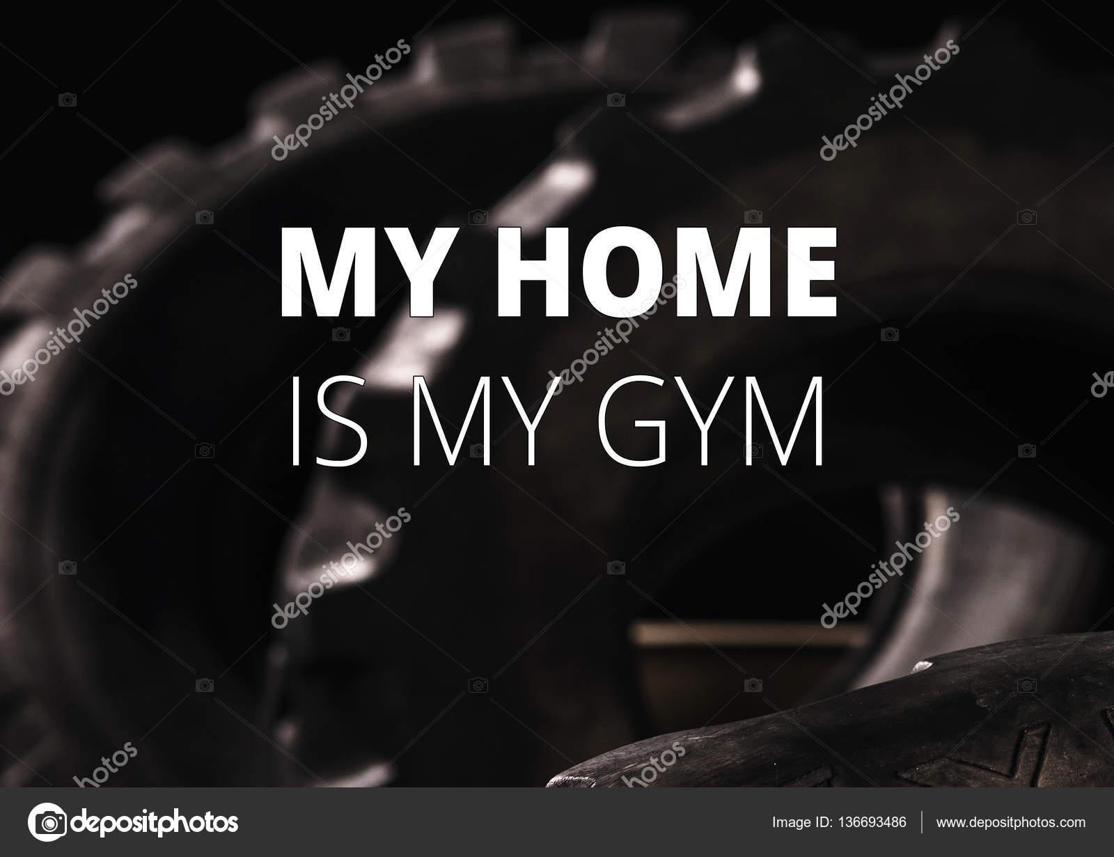 Imágenes Fitness Motivacion Frases De Motivación De
