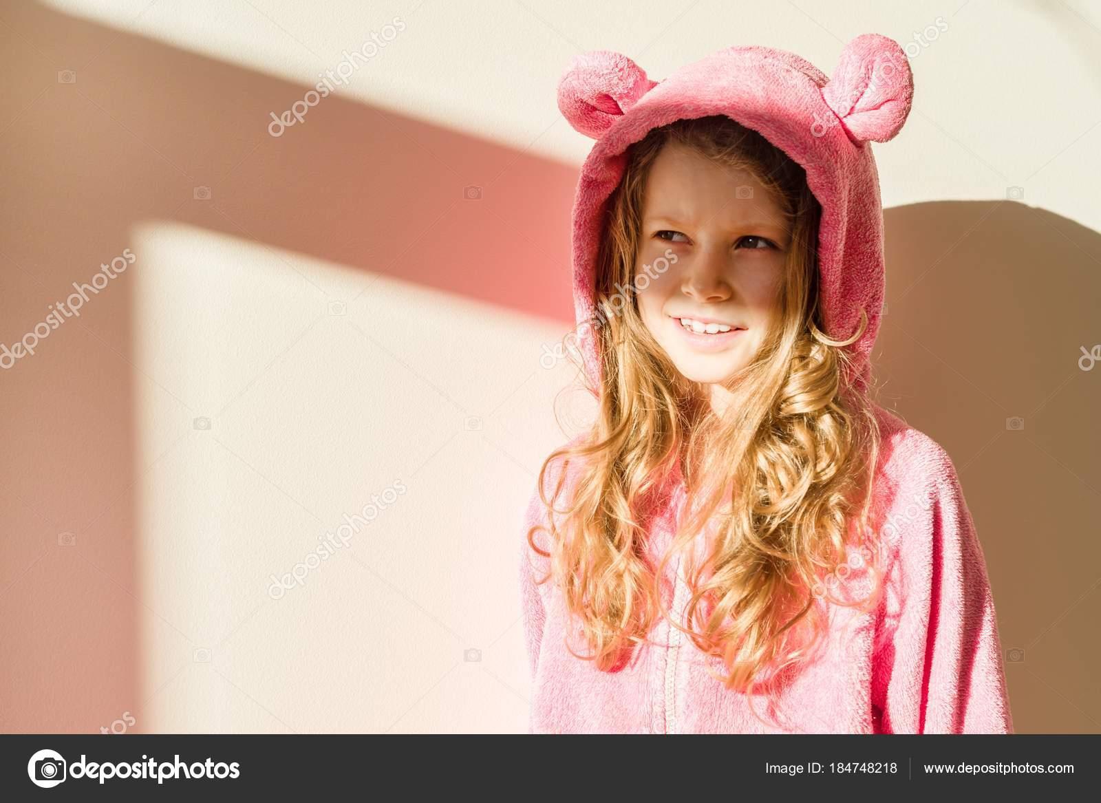 Девушки блондинки в пижамах