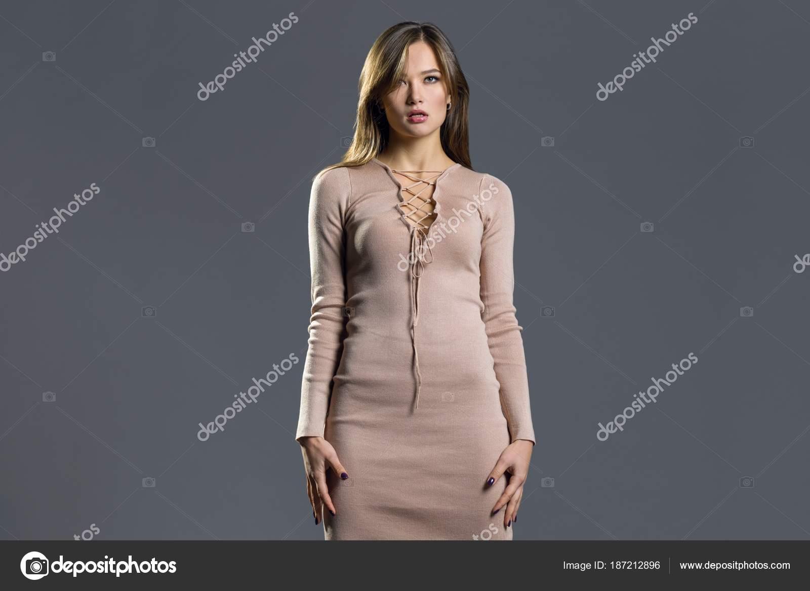 Сексуальные вязаные модели