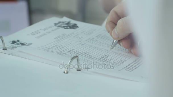lavoratore iscritto sul registro in ufficio