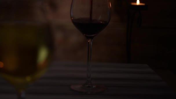 nalévání vína, nejlepší víno