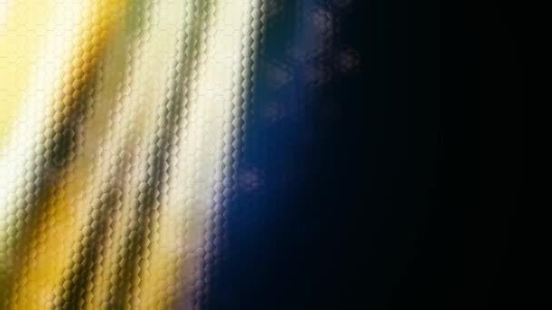 Wave pozadí, abstraktní
