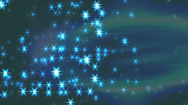 pozadí, hvězdy, vesmír