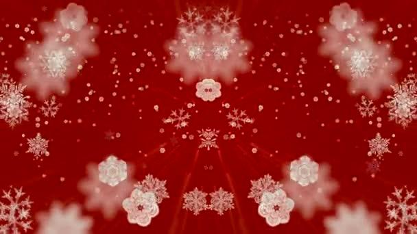 Vánoční koule, Vánoční pozadí