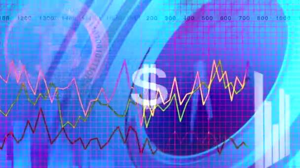 Growing Business Charts .Bitcoin Mining
