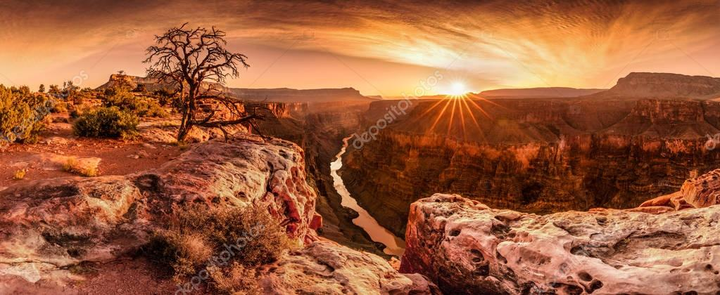 Grand Canyon. Toroweap