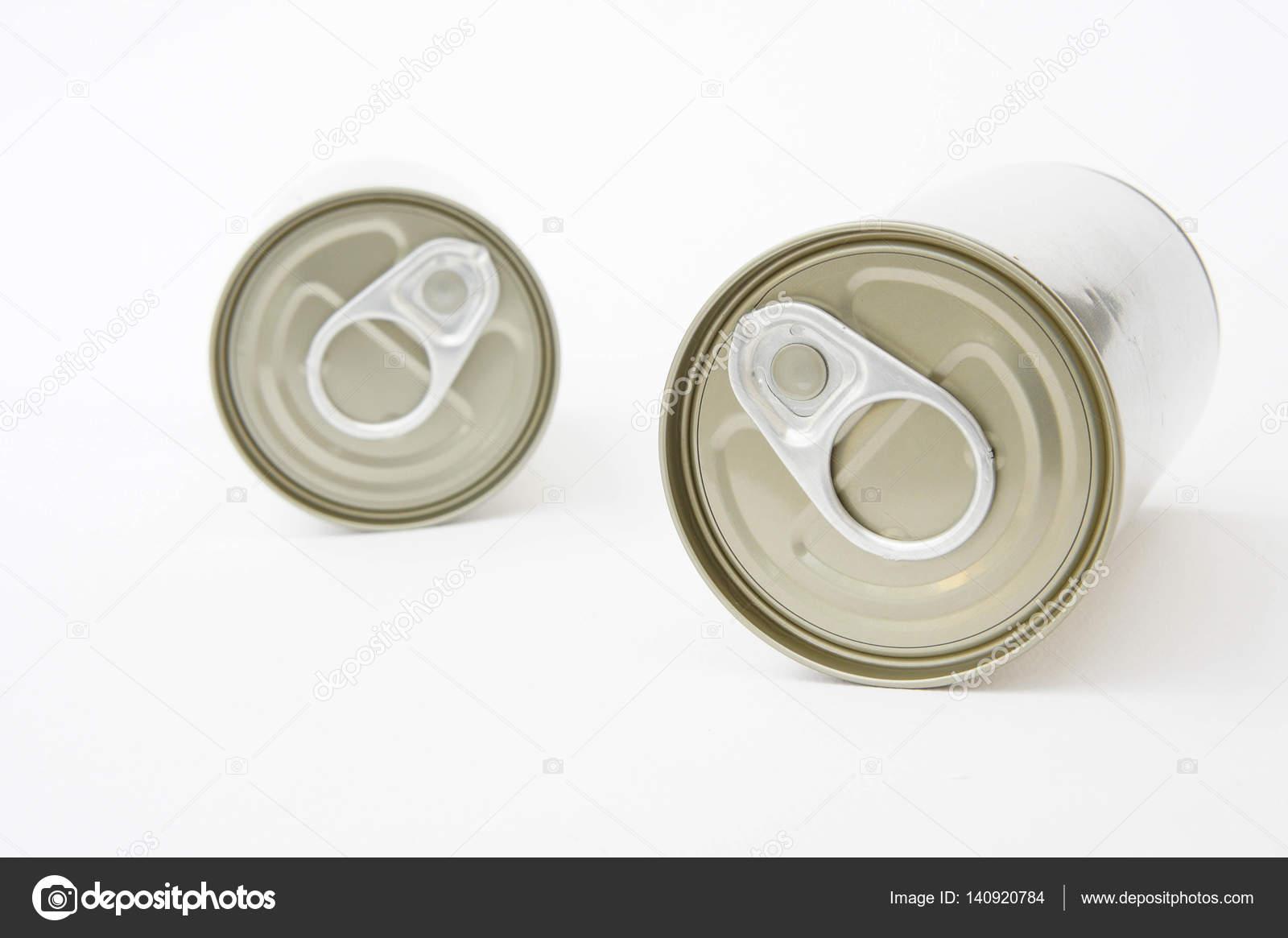 Pop-Top-Deckel, Verpackung Dosen, Blechdose einfachste offene Enden ...