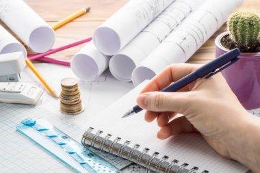 Finance Business Concept Price Payment design agile Project Management