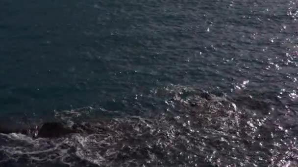 útesu v moři