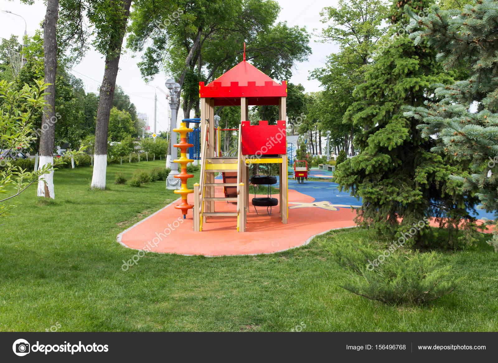 Fotos Juegos Infantiles De Jardin Area De Juegos Infantiles Para