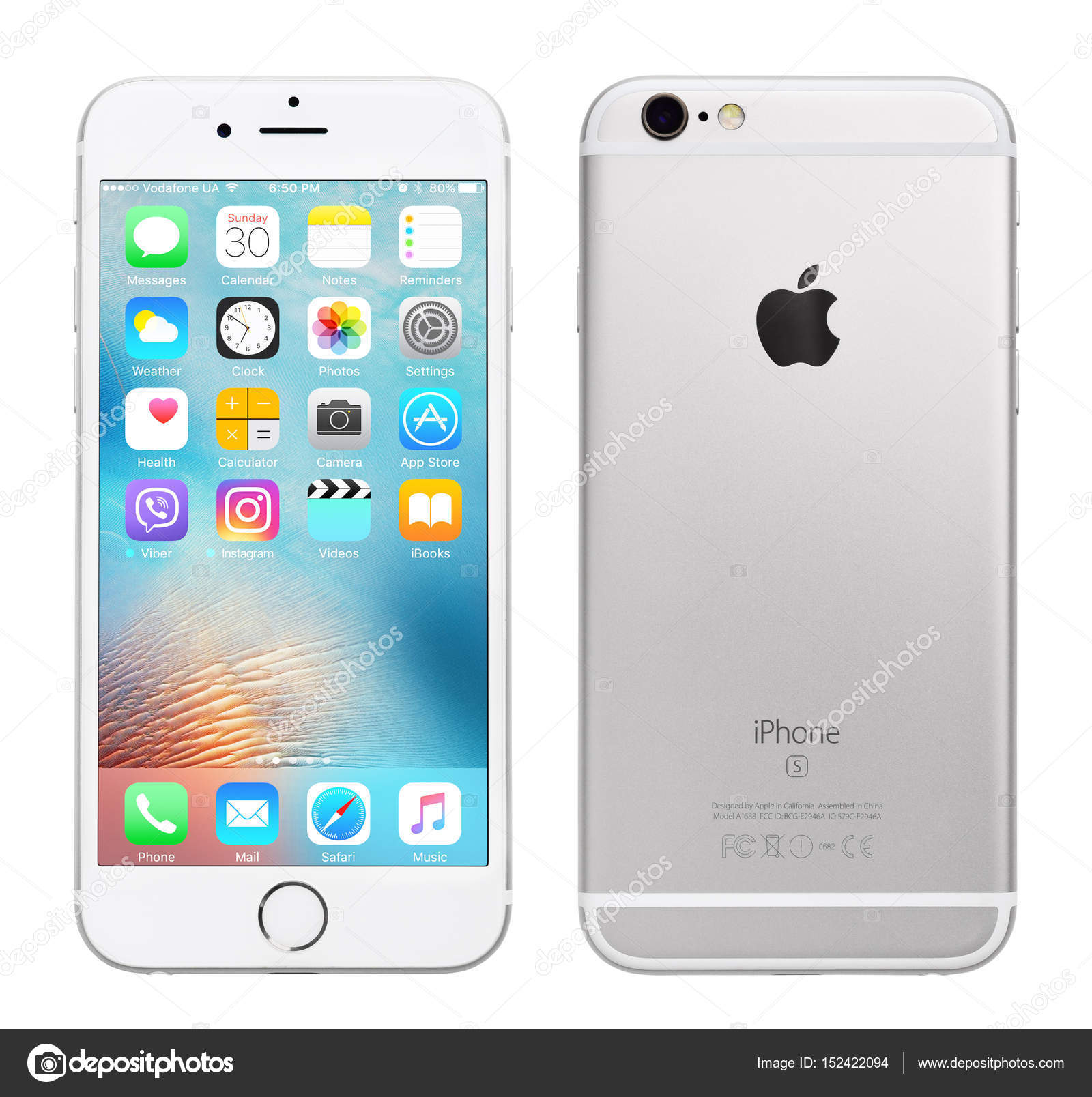 iphone 6 s киев
