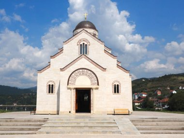 Church in Visegrad