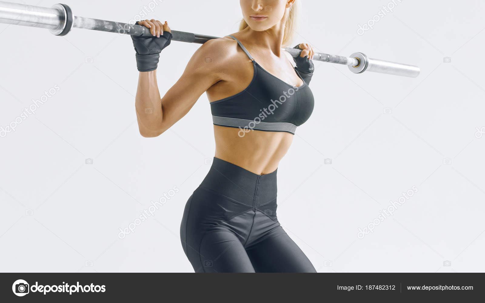 seance fitness femme