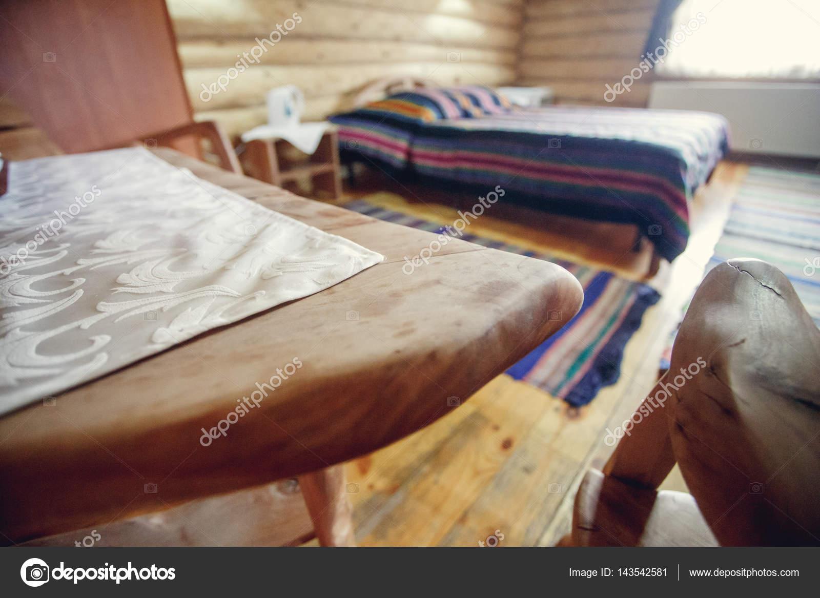 Modernes Haus interior.living Raum Teil des Hauses. Abstrakt ...