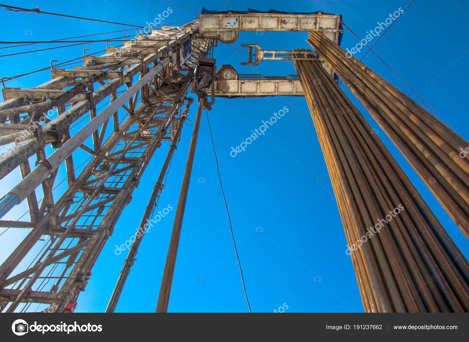 Rewelacyjny Wiertnica Wiercenia Ropy Naftowej Gazu Studni Pionowo Rury Wiertła NC82