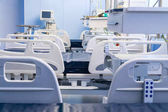 Functional Beds and Medical Devices in Modern Intensive Care Unit