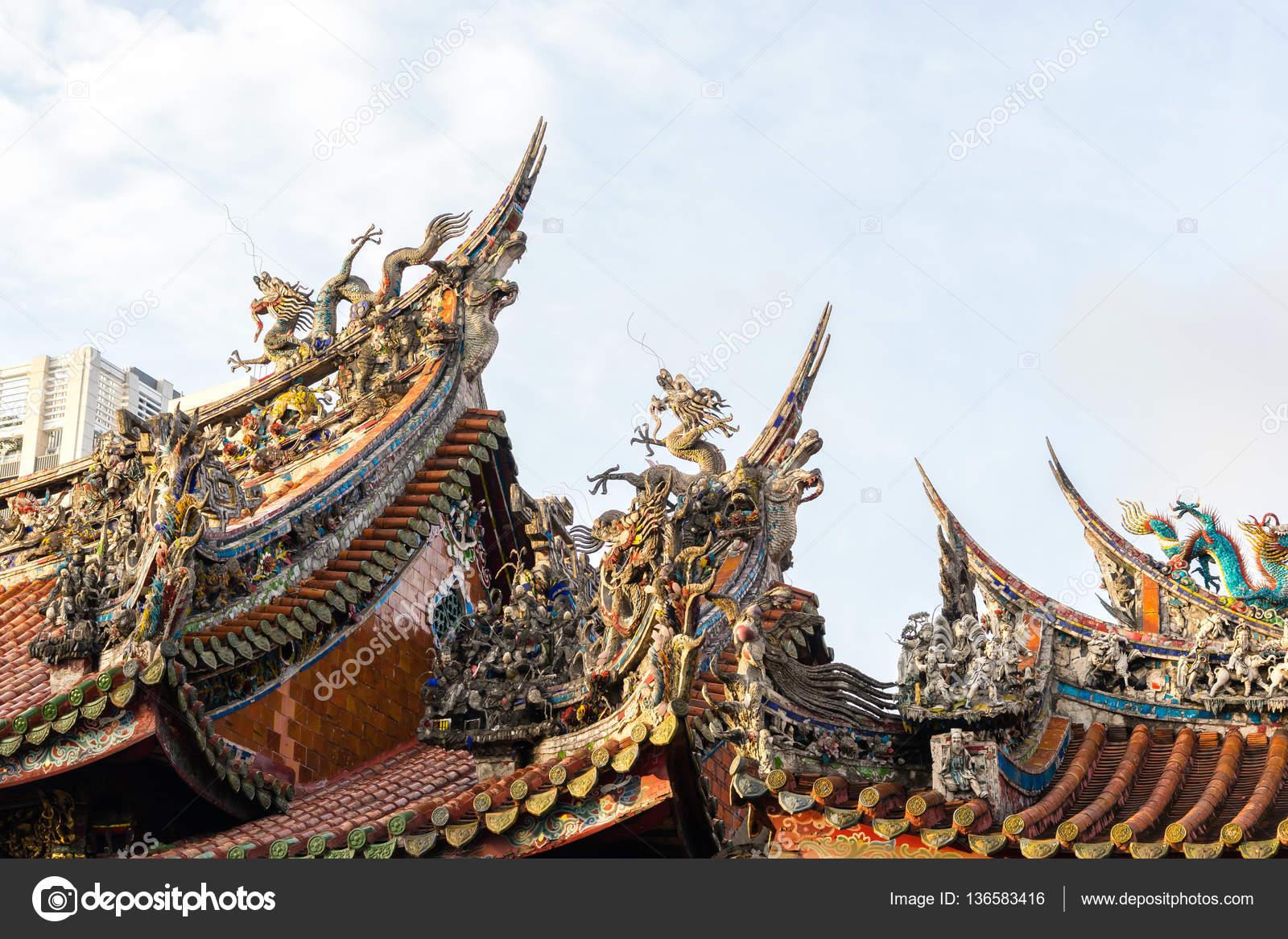 Asia Culture Concept