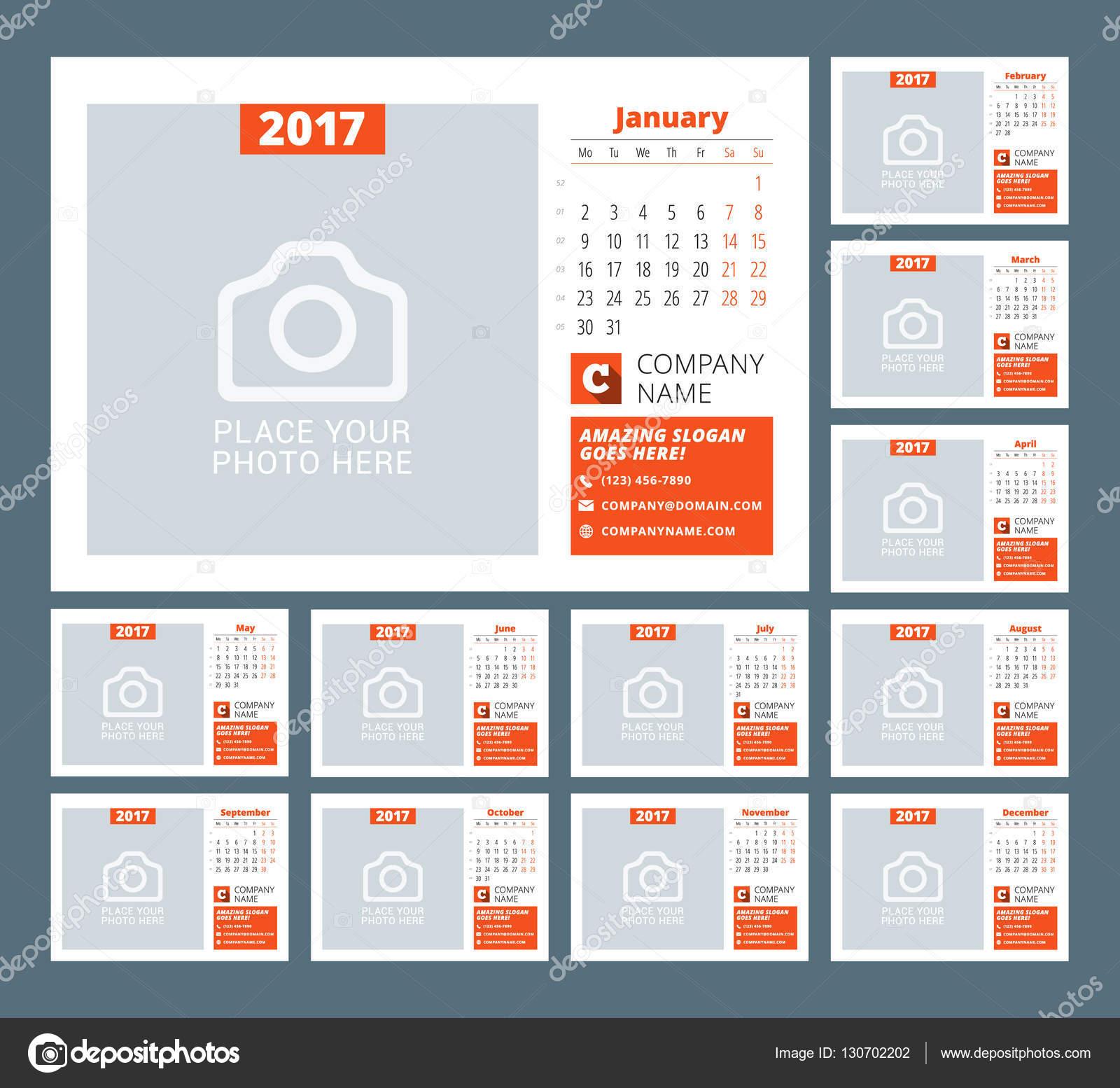 Schön Kalendervorlage Druckbar Fotos - Beispielzusammenfassung ...