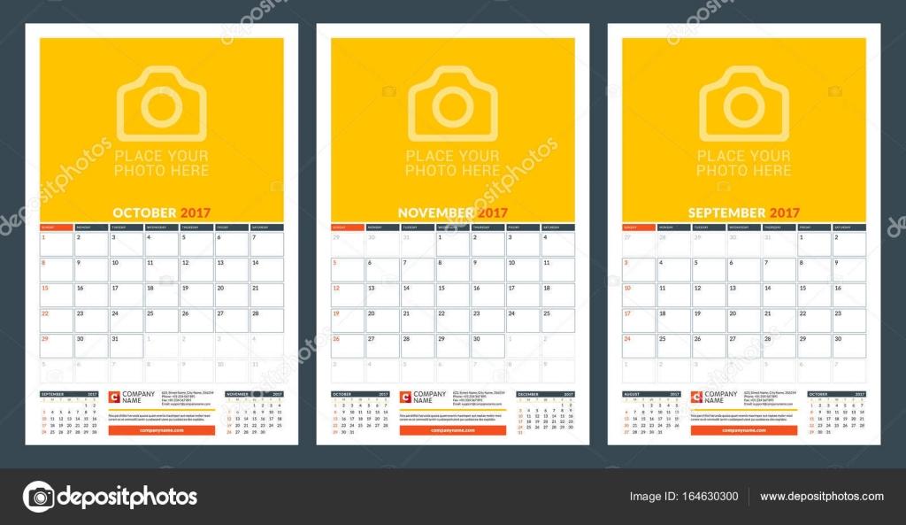 Groß Monatliche Planung Kalendervorlage Zeitgenössisch - Beispiel ...