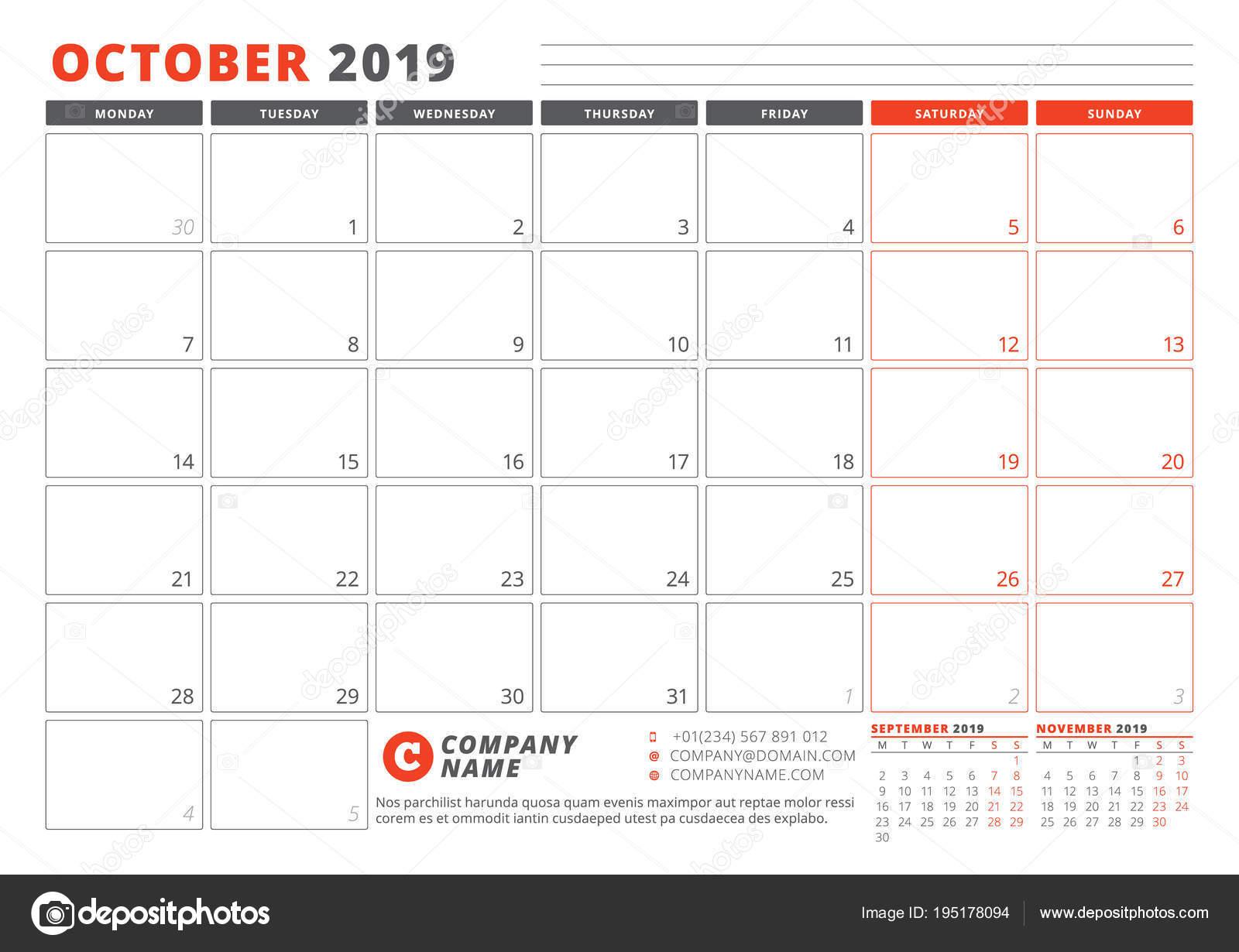 5 Ekim 2019 Pazartesi