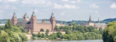 Frankfurt Johannisburg palace