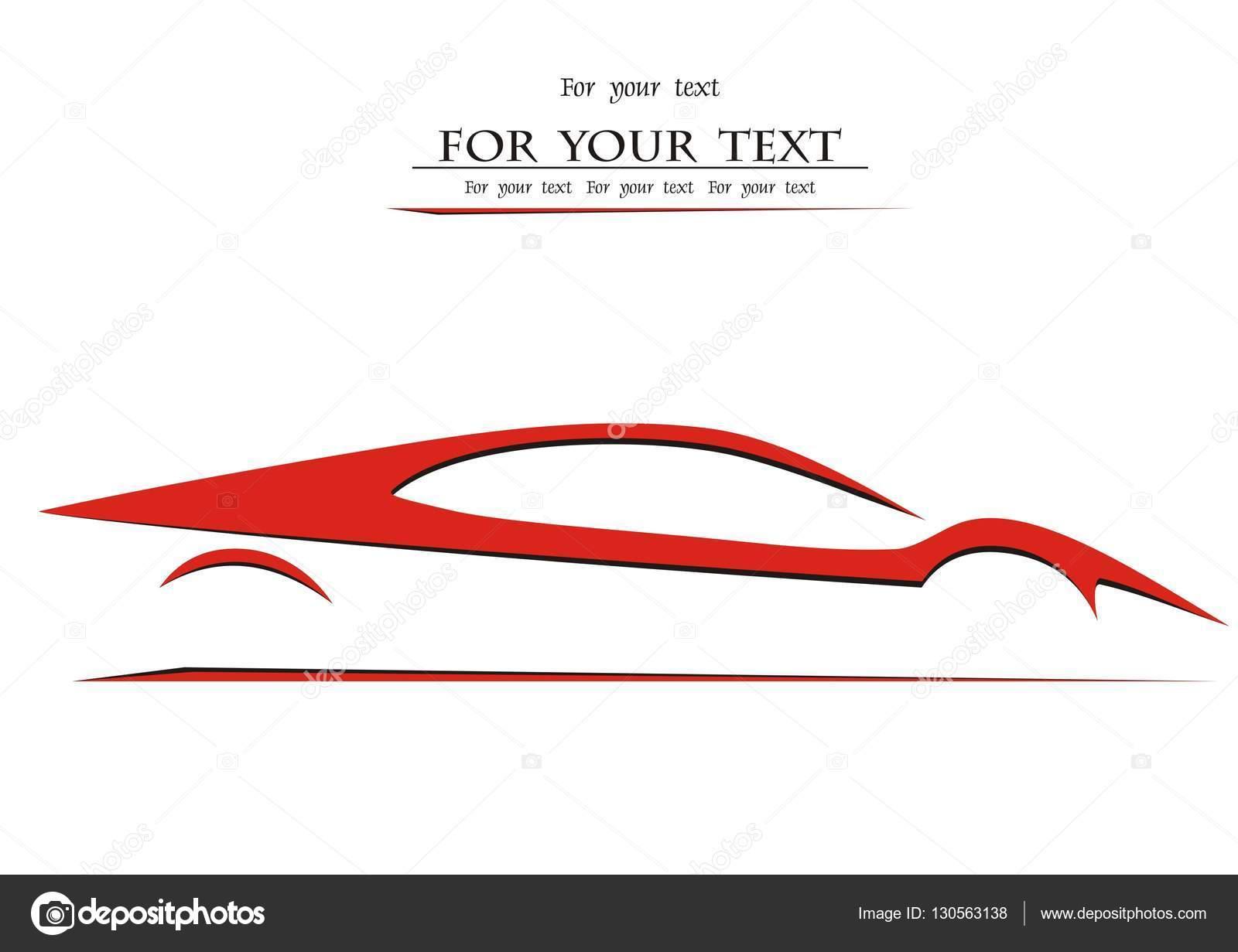 auto car logo template vector � stock vector 169 alexbest