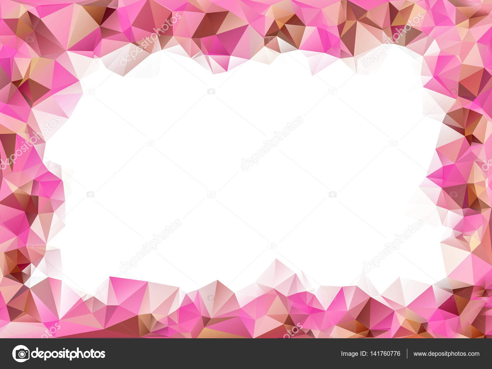 background of pink rose with bokeh for valentine,abstract sweet ...