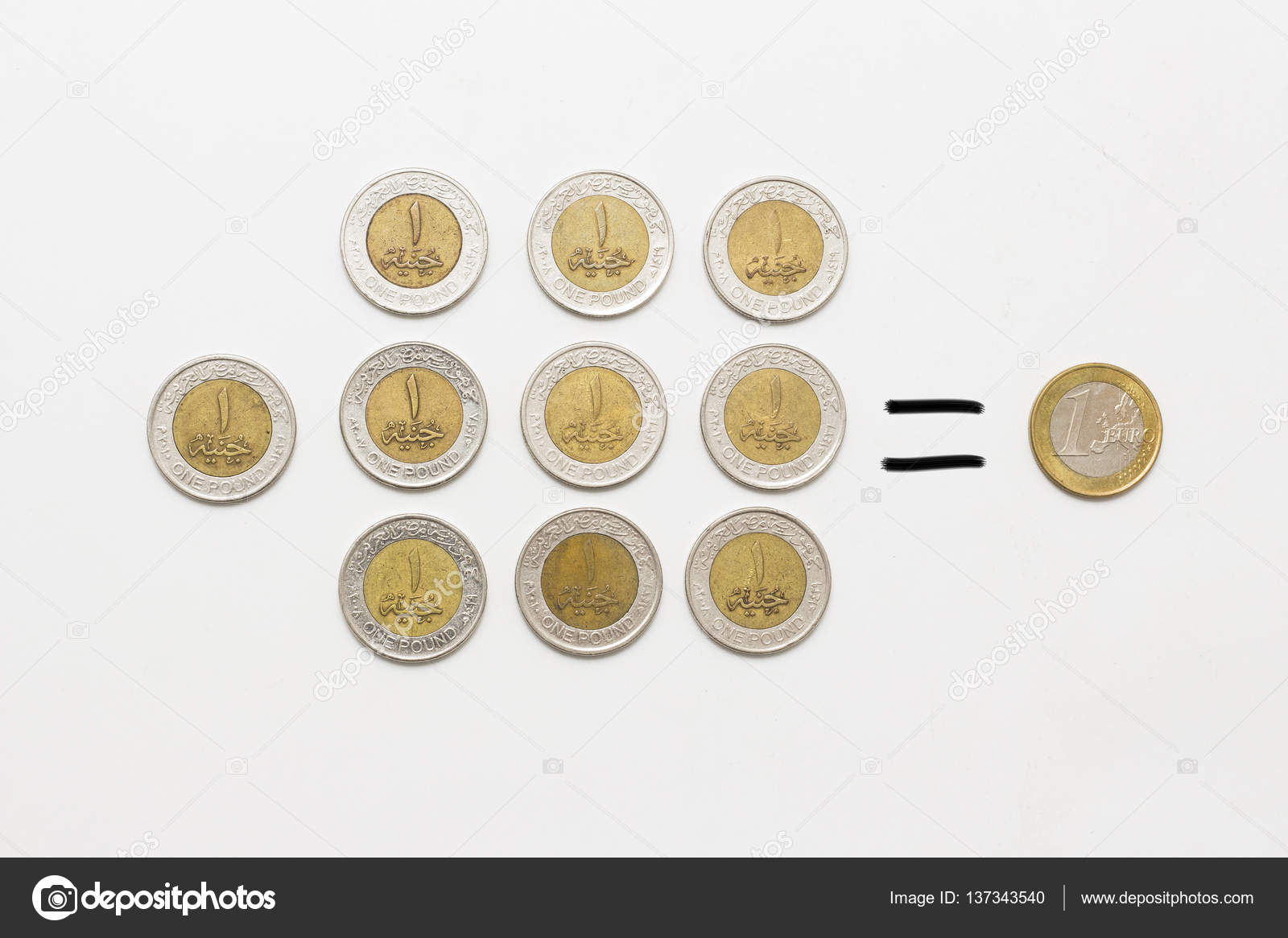 Wie Viel Pfund Sind 1 Euro