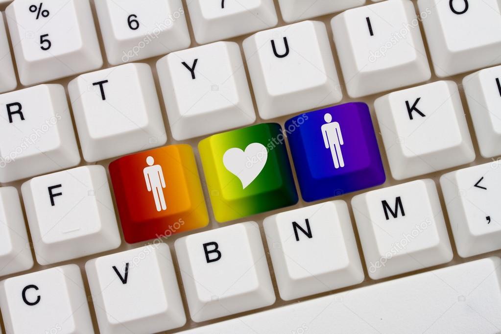 Essayez gay-Parship gratuitement et sans engagement de votre part
