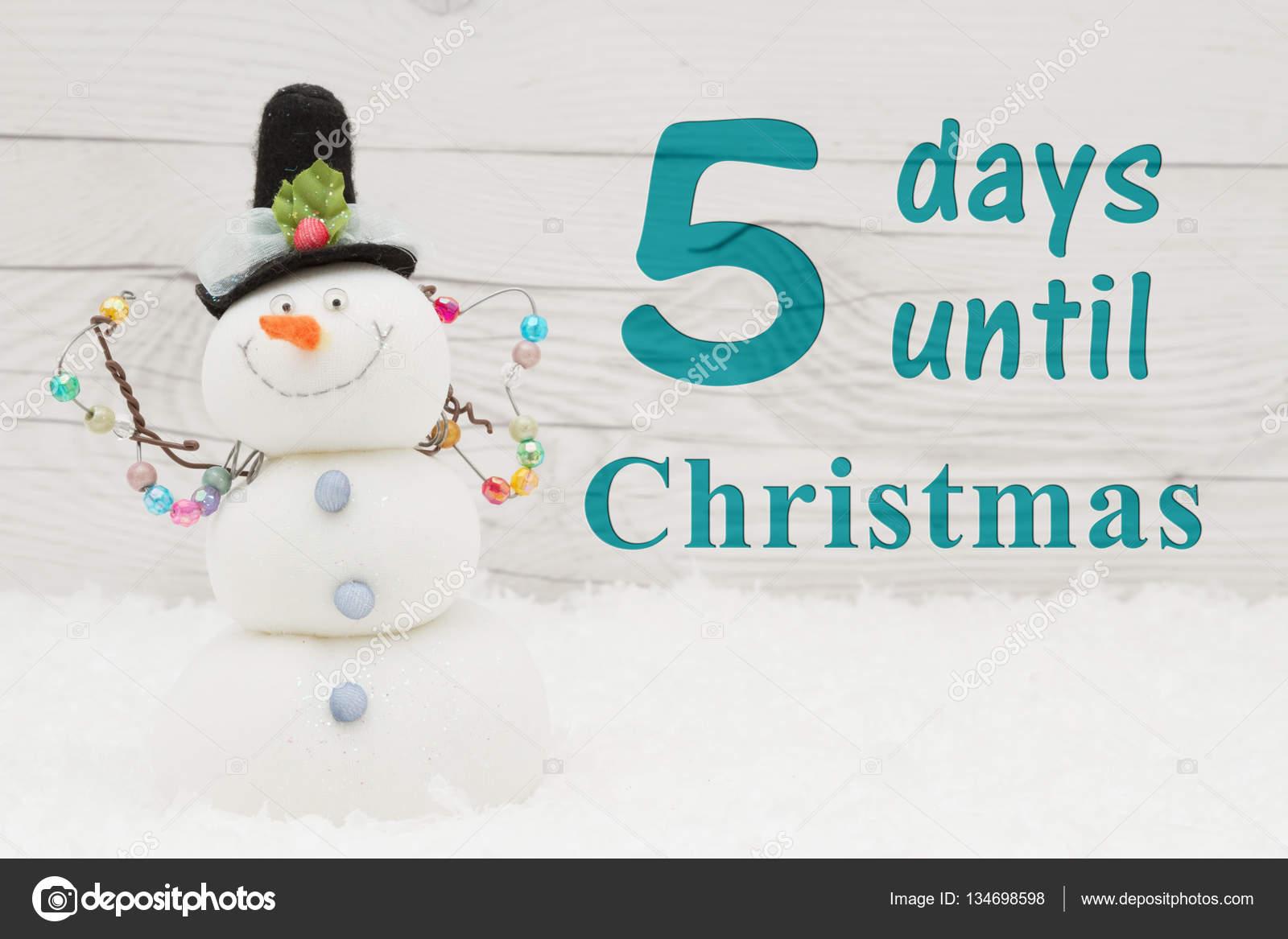 Countdown Natale.Immagini Countdown Natale Messaggio Di Conto Alla