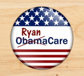 Photo Repealing and replacing the Affordable Care Act healthcare insur
