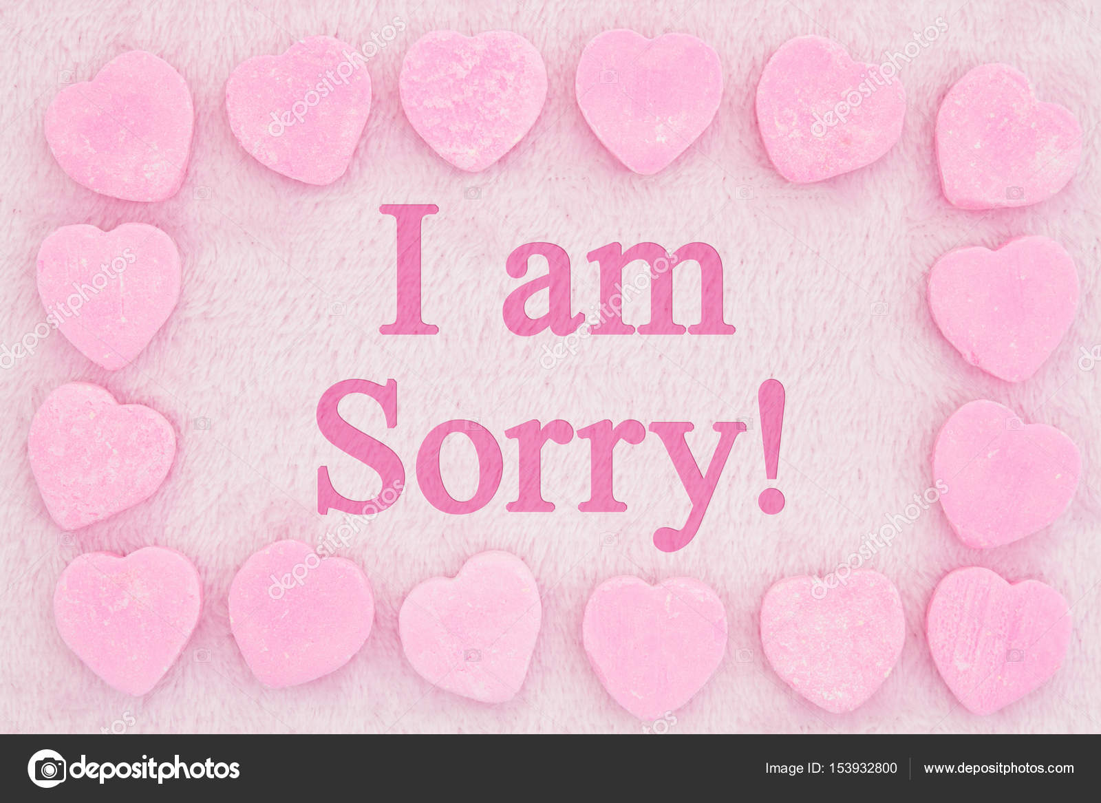 Old fashion i am sorry message stock photo karenr 153932800 old fashion i am sorry message stock photo thecheapjerseys Images