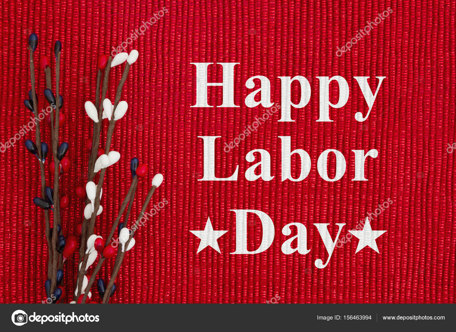 Happy labor day greeting stock photo karenr 156463994 happy labor day greeting stock photo kristyandbryce Image collections