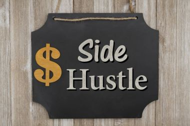 Making money with your side hustle