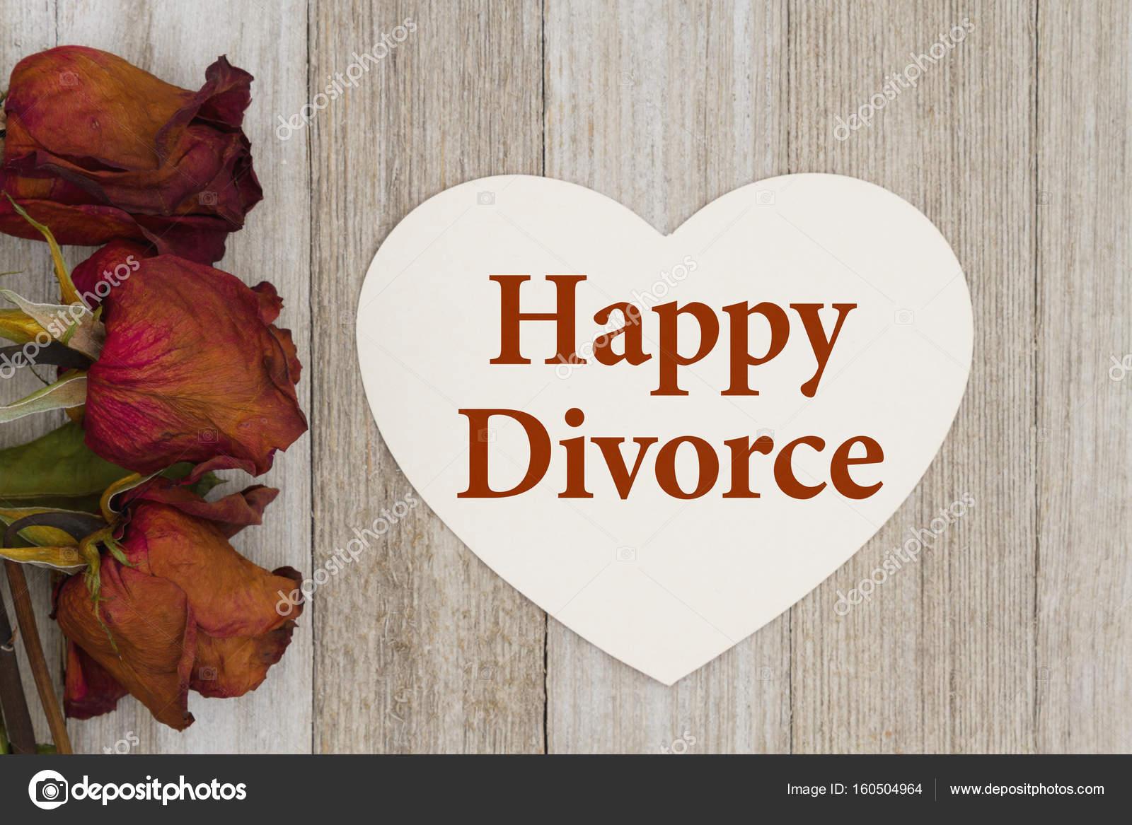 счастливый развод картинки