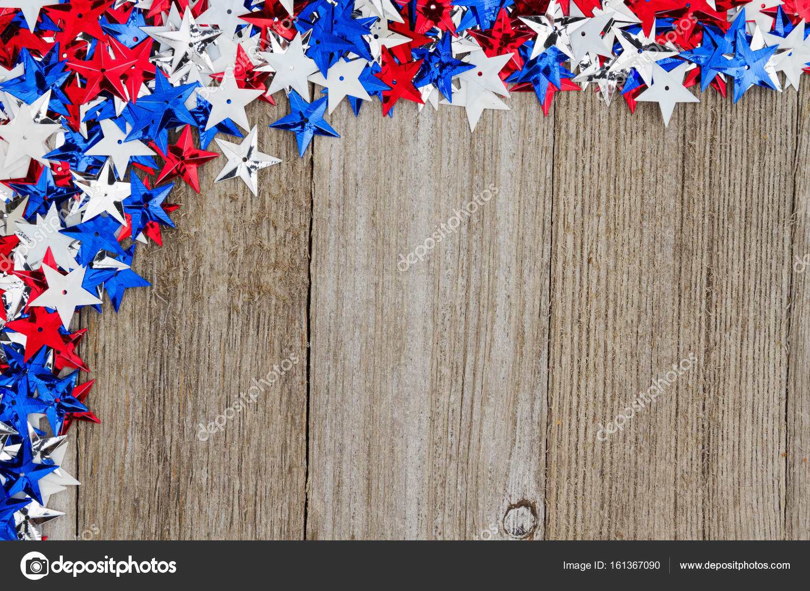 usa red white and blue stars on weather wood background stock photo c karenr 161367090 depositphotos