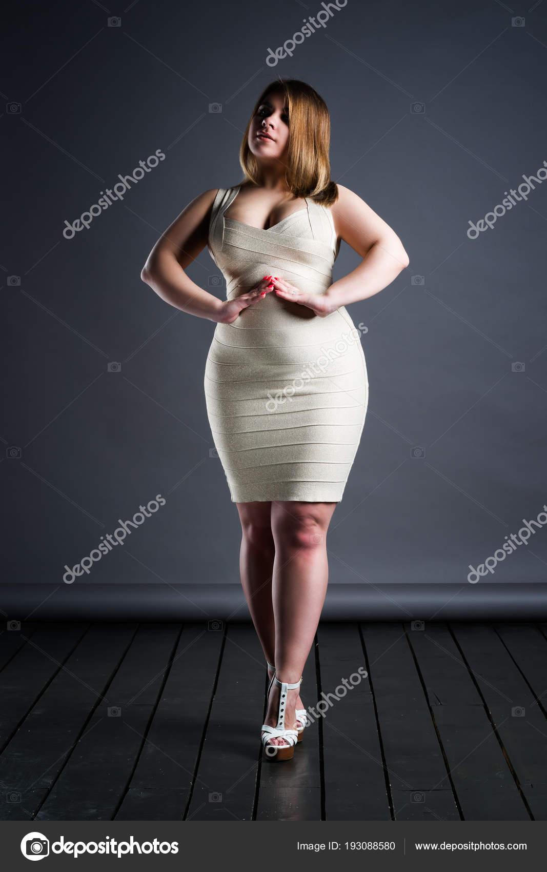 Grassa Su Abito Sfondo Di Moda Donna In Grigio Modello Dimensioni LqA354Rj